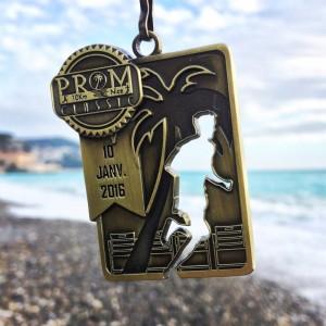 Nice medal ;-)