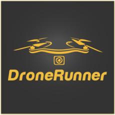 DroneRunner DR1 – Drohne für Läufer
