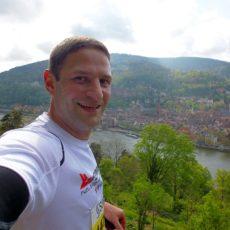 """Bericht """"Heidelberg Halbmarathon 2016"""""""
