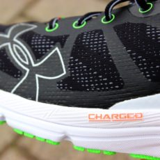 Test: Under Armour Charged Bandit