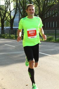 Mannheim Marathon 2016 (10er)