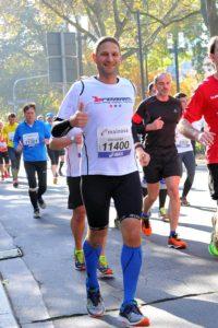 Frankfurt Marathon 2016