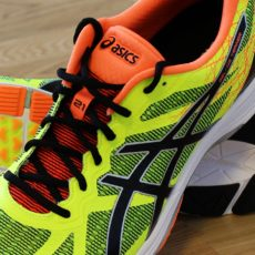 Test: Asics Gel-DS Trainer 21