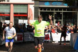 Heidelberg Halbmarathon 2017