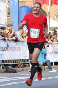 Dämmermarathon Mannheim 2017