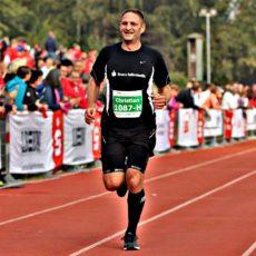 """Bericht """"Sparkassen Marathon Heidelberg 2017"""""""
