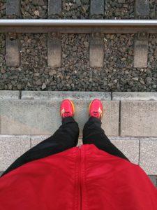 Sparkassen Marathon Heidelberg - Anreise