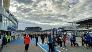 Hockenheimringlauf 2017