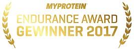 Myprotein Endurance Award Winner 2017