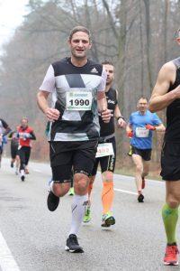 Halbmarathon Kandel 2018