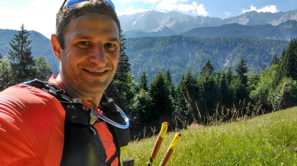 Zugspitz Ultra Trail 2018