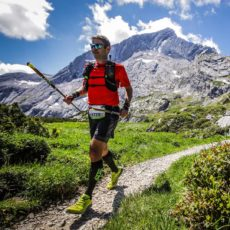 """Bericht """"Zugspitz Ultra Trail 2018"""""""