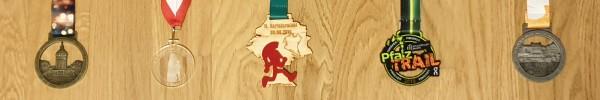 Medaillen 2019