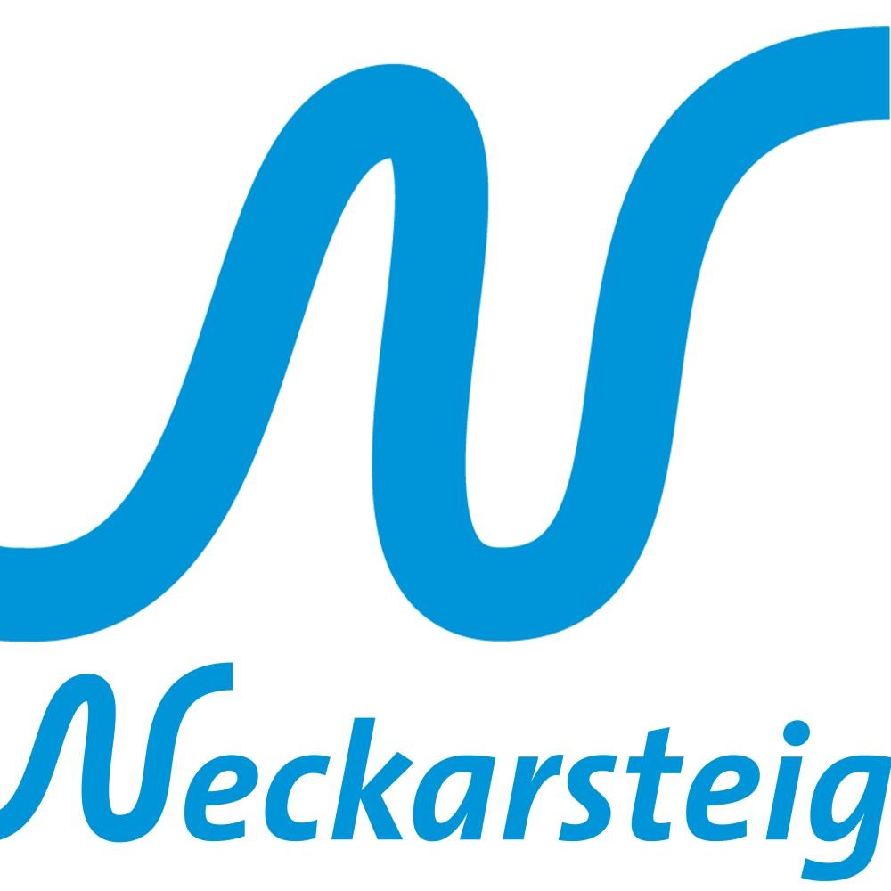 Neues Jahresziel: Neckarsteig